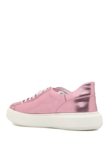 Belle Epoque Sneakers Pembe
